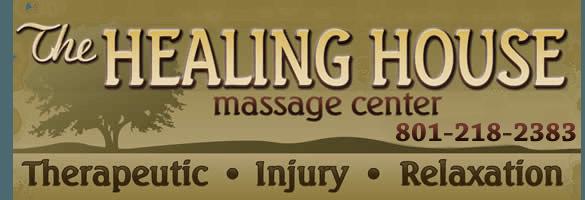 The Healing House Massage Center