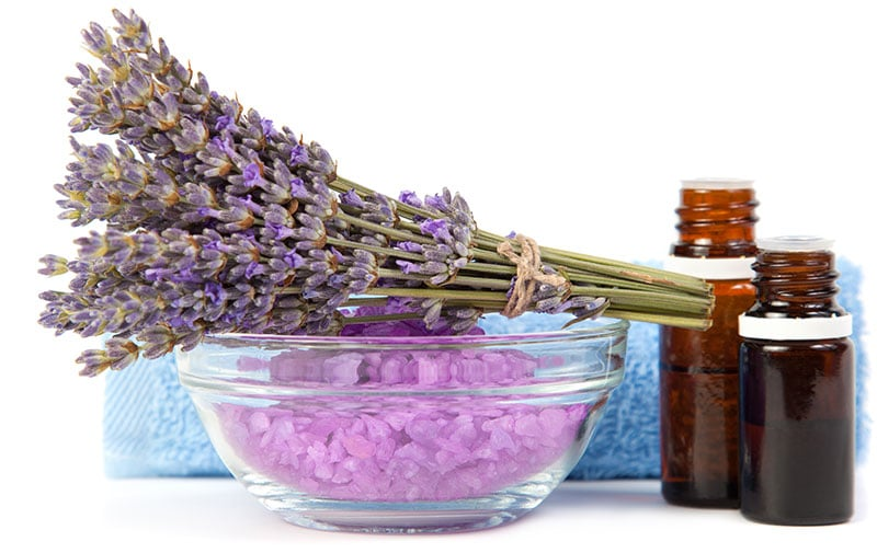 Essential-oils-and-salts-for-Aroma-Therapy-services
